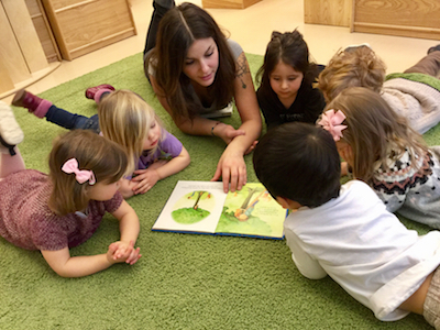 montessori preschool nyc