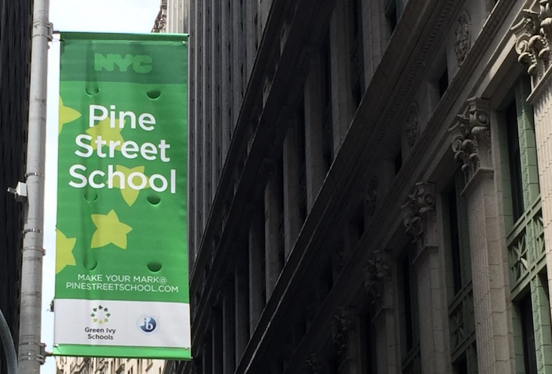 private school financial district