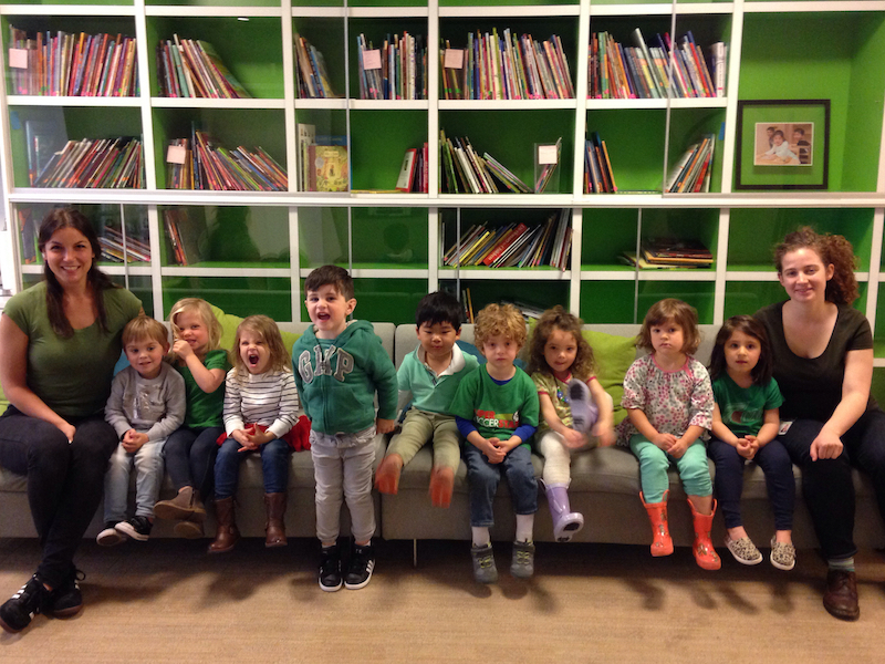 montessori preschool in nyc