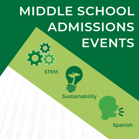 middle school admissions nyc