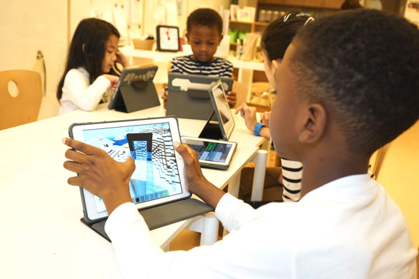 tech education private school
